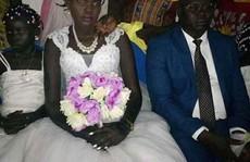 Bi kịch cô dâu nhí