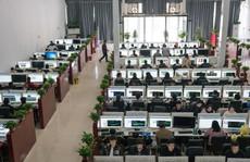 Đại chiến công nghệ Mỹ - Trung (*): Đội quân 'giá bèo'
