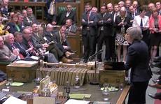 Anh: 15 bộ trưởng thách thủ tướng