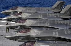 Mỹ phát triển khái niệm tác chiến mới khiến Nga - Trung 'khó chống đỡ'