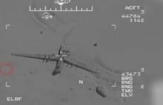 """Iran công bố video """"hack"""" và kiểm soát UAV của Mỹ"""