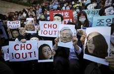 Hàn Quốc bức xúc về nạn 'gapjil'