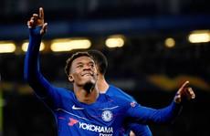 'Phản đồ' Chelsea lên tuyển Anh ở tuổi 18