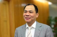 Các cặp vợ chồng ngàn tỉ Việt chia tỉ lệ sở hữu thế nào?