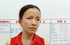 Bắt người đàn bà đánh thuốc mê hành khách ở Bến xe Miền Đông