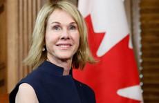 Vì sao bà Kelly Craft được ông Trump đề cử làm Đại sứ Mỹ tại LHQ?