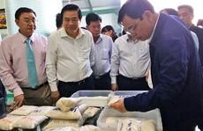 Nhiều kiến nghị hỗ trợ xuất khẩu gạo