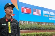 Cận cảnh 'ngôi nhà chung' IMC của hơn 3.000 phóng viên tác nghiệp thượng đỉnh Mỹ-Triều