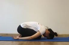 Yoga cho người thiếu máu não