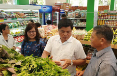 Thêm 1 điểm cung cấp nông sản sạch tại TP HCM