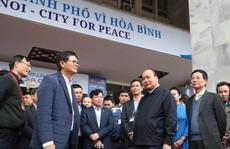 Thủ tướng lần thứ 3 thị sát công tác chuẩn bị Hội nghị Thượng đỉnh Mỹ-Triều