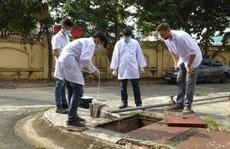 Việt Nam dự thi tay nghề thế giới nghề 'Công nghệ nước'