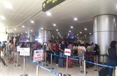 Hoãn một loạt chuyến bay giữa Việt Nam-châu Âu do đóng cửa không phận Pakistan
