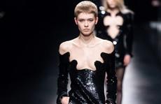 Người mẫu 'thả rông', truyền thông điệp giải phóng cơ thể