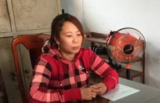 Bắt 'nữ quái' dụ dỗ nhiều người xuất cảnh trái phép sang Trung Quốc