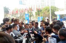 Thứ trưởng Ngoại giao lên tiếng về chuyến thăm Việt Nam của Chủ tịch Kim Jong-un