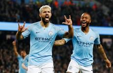 'Đại gia' đua ngôi đầu Ngoại hạng, Man United đại thắng Crystal Palace