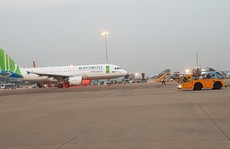 Bamboo Airways sẽ tăng cường bay đêm chặng TP HCM - Hà Nội