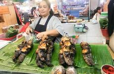 Đừng quên ghé chợ Or Tor Kor khi tới Bangkok dịp tết này
