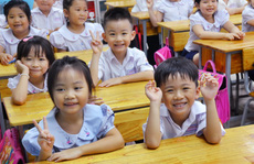 Sáu kỳ vọng về giáo dục năm 2019