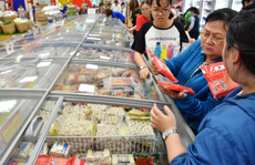 Ngành công thương TP HCM mở rộng cửa phục vụ doanh nghiệp