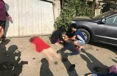 Tai nạn thảm khốc xe khách tông ôtô 7 chỗ, 3 người đi chúc Tết tử vong