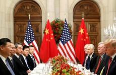 Ông Donald Trump: Không có thượng đỉnh Mỹ - Trung trong tháng này