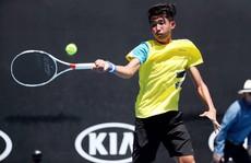 Văn Phương quyết lấy thứ hạng ATP trong năm 2019