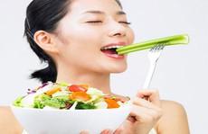 6 bước giải độc cơ thể sau Tết