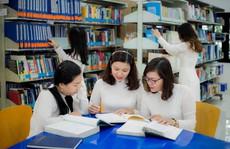 Khánh thành thư viện hiện đại 10.000 đầu sách