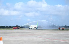 Từ 10-3, Bamboo Airways mở 3 đường bay mới