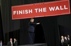 Đề xuất ngân sách mới của ông Trump lại bị 'vùi dập'