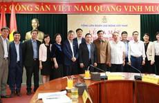 Ra mắt Hội đồng Tư vấn chính sách - pháp luật