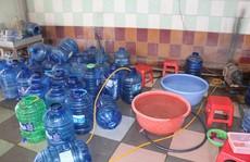 Kinh hãi công nghệ sản xuất nước uống đóng chai