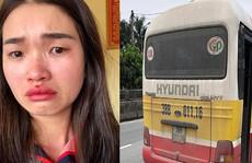 """Xử lý nghiêm vợ chồng chủ xe buýt """"dù"""" giật tóc, đánh chảy máu mũi cô gái"""