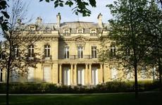 Diễn đàn Người Việt có tầm ảnh hưởng tổ chức tại lâu đài Pháp