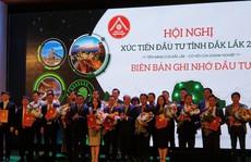 FLC ký bản ghi nhớ đầu tư Dự án Tổ hợp Du lịch sinh thái tại Đắk Lắk.