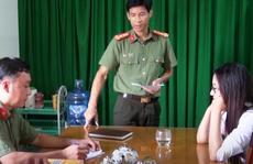 Xử lý 'cò đất' tung tin thất thiệt ở Quảng Ngãi