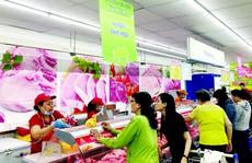 Kiểm soát tốt nguồn thịt đưa vào bán ở siêu thị