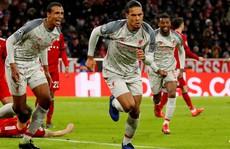 Hạ Bayern ở 'Hang hùm', Liverpool hiên ngang vào tứ kết