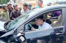 Việt Nam lần đầu tiên có phác đồ xử lý bệnh nhân 'ngáo đá'