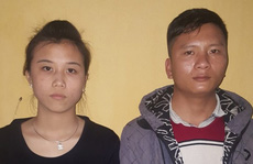 Phát hiện xe tải chở 23 người xuất cảnh trái phép sang Trung Quốc