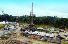 Dự án dầu khí tỉ đô ở Venezuela: Thay đổi cơ cấu vốn để 'né' trình Quốc hội