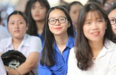 Ngắm nữ sinh đất võ Bình Định trước ngưỡng cửa vào đời