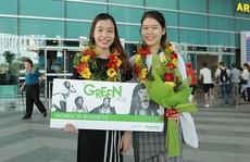 Nữ sinh Nguyễn Thị Thanh và bản lĩnh vượt qua định kiến trường công - tư