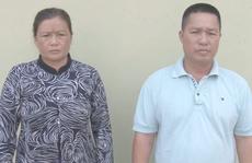 Rủ em họ thuê ôtô từ TP HCM chở hàng lậu về vùng U Minh Thượng kiếm lời