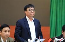 Giám đốc Sở GTVT Hà Nội : 'Ít tiền thì chịu khó đi xe đạp'