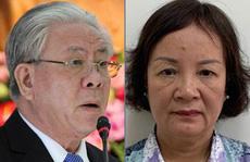 Khởi tố cựu giám đốc và cựu phó giám đốc Sở Tài chính Đà Nẵng dính líu đến Vũ 'nhôm'