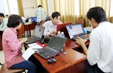 Lần đầu tiên các vấn đề nóng, bức xúc sẽ được lãnh đạo TP HCM cung cấp công khai qua Trung tâm Báo chí