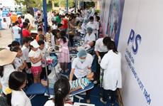 Bệnh viện Răng Hàm Mặt TP HCM khám bệnh miễn phí